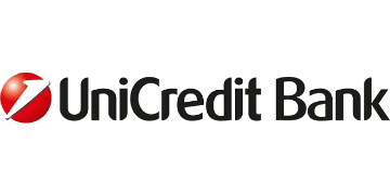 Unicredit bank logo 360x180