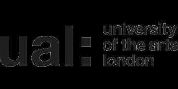 University of the arts london logo 360x180
