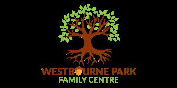 Westbourne park family centre logo 360x180