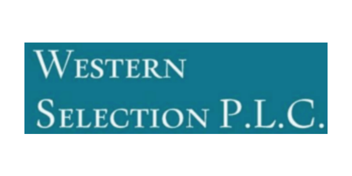 Western selection plc logo
