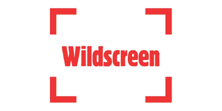 Wildscreen logo white