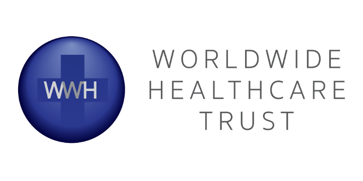 Worldwide healthcare trust plc logo 720x360