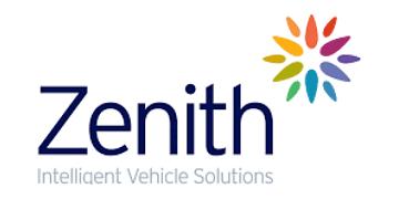 Zenith logo 360 white